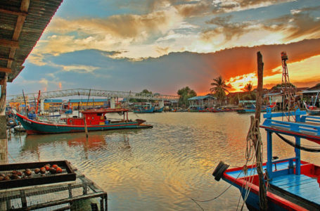 10 Tempat Makan Menarik di Perlis Indera Kayangan