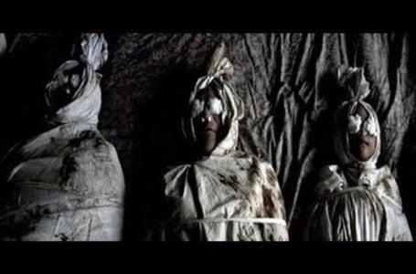 Siri Kisah Hantu Asrama (Episod 2) – Ghaib