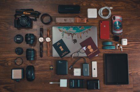 Nak travel soon? Jangan tinggal barang ni