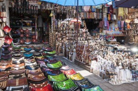 Lokasi wajib singgah beli Ole-ole di Bali