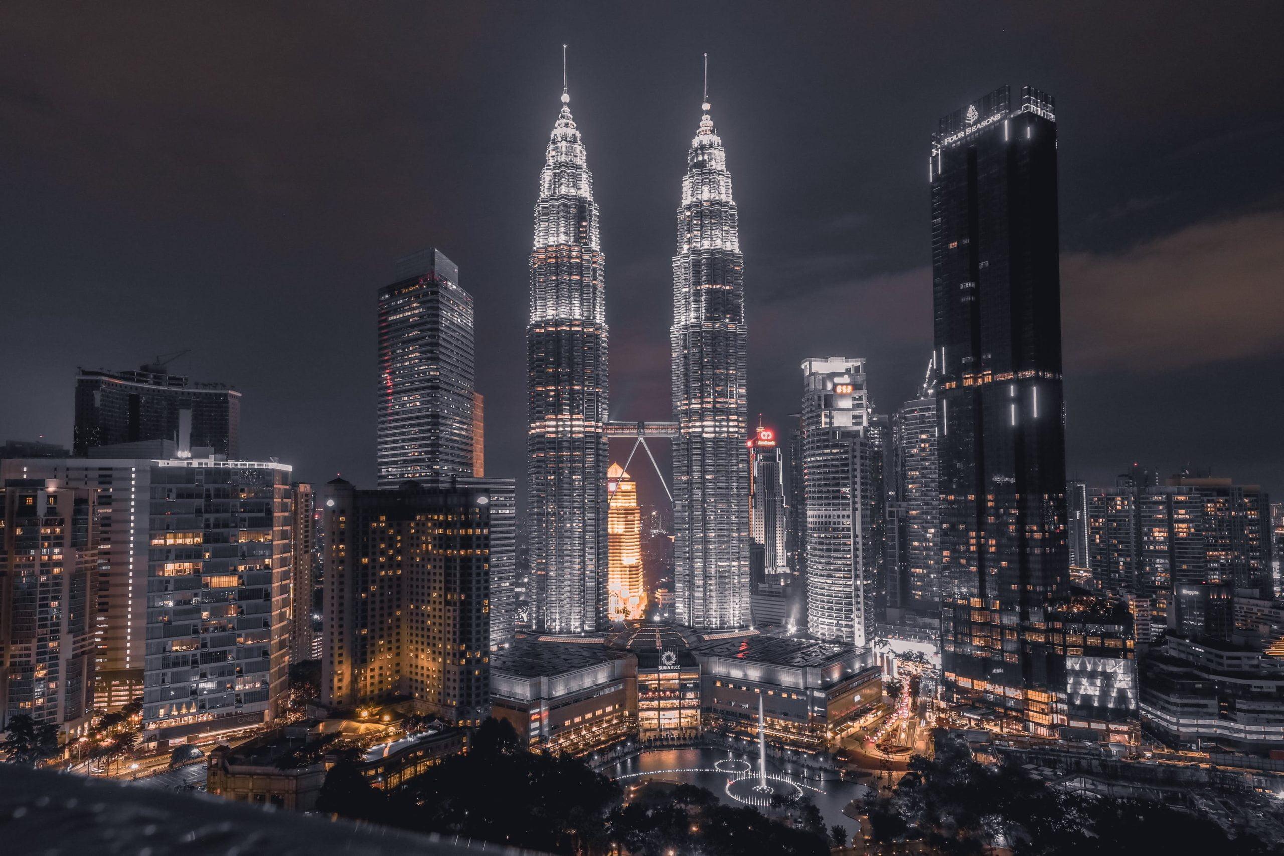 Cuci Mata Jom! Singgah Kejap Kat 7 Mall Terbaik di Malaysia