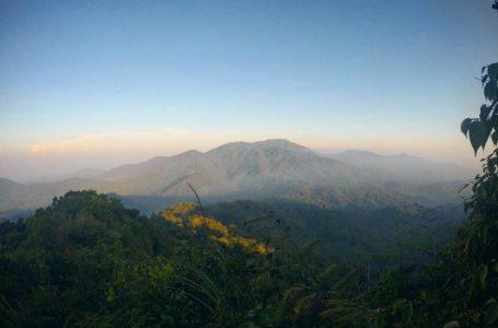 Cabaran Redah Dua Gunung di Bukit Fraser Yang Amat Sukar & Mencanak