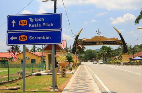 Terokai Tempat Menarik Di Kuala Pilah