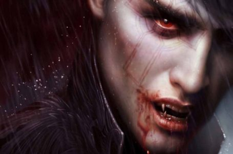 Vampire: Hantu Penghisap Darah Yang Digeruni