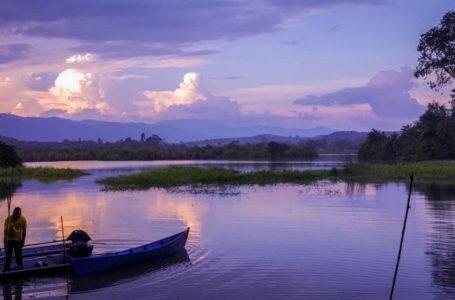 Biar Betik Malaysia Ada Tempat Setaraf Sungai Amazon?