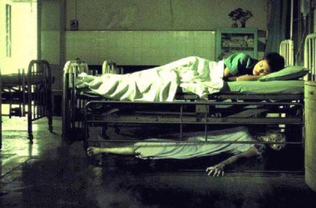 4 Hospital Paling Berhantu Di Dunia