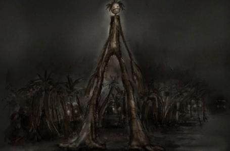 Hantu Galah Dendam Wanita Tua Kepada Pemburu