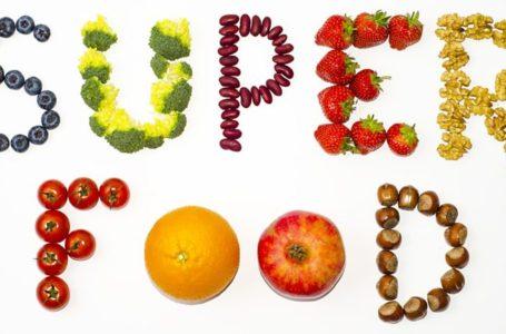 11 Makanan Biasa Yang Bersifat 'Superfood'