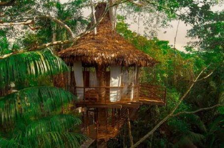 7 Hotel Rare Yang Wujud Kat Dunia