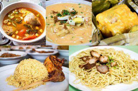 Wajib Cuba! Makanan Khas Kota Palembang