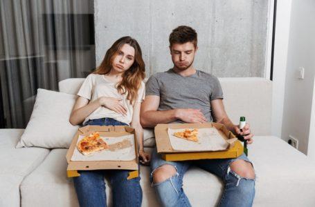 Lepas Makan Tolong Elak Lakukan 5 Perkara Ini