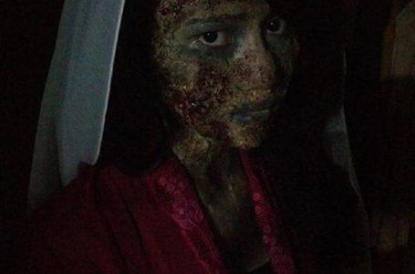 Gempar Di Johor Tentang Hantu Kum Kum