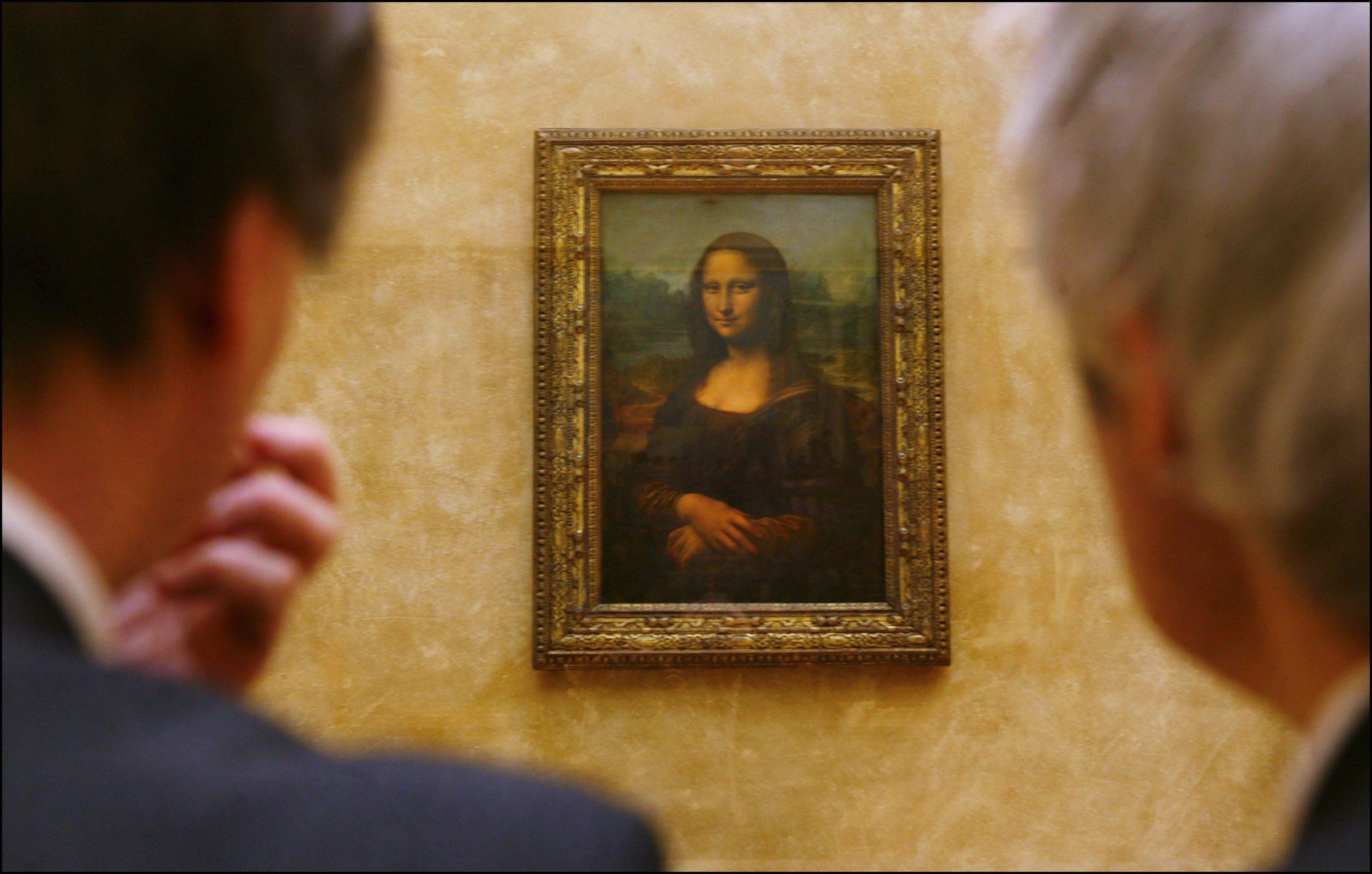 5 Kisah Potret Mona Lisa, Karya Agung Leonardo Da Vinci