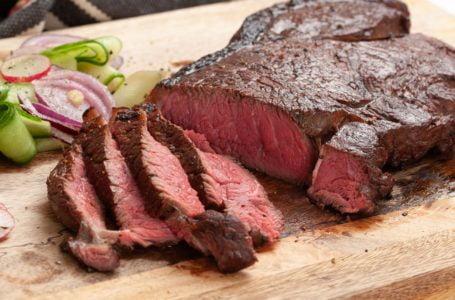 Giler Makan Steak? Jom Kenali Jenis Daging Yang Ada