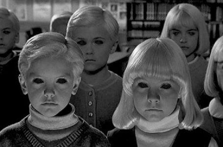 Seram! Kisah Legenda Urban Black-Eyed Kids