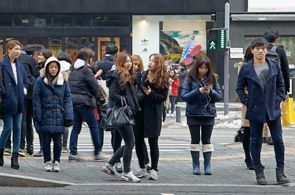 15 Perkara Menarik Pasal Orang Korea Selatan