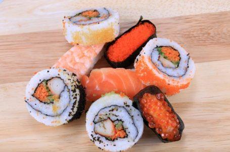 Sama Tapi Tak Serupa: Beza Sushi Dengan Kimbap