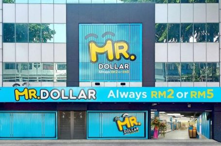 Barang Dapur RM2 Atau RM5 je! Biar Betul Mr Dollar?