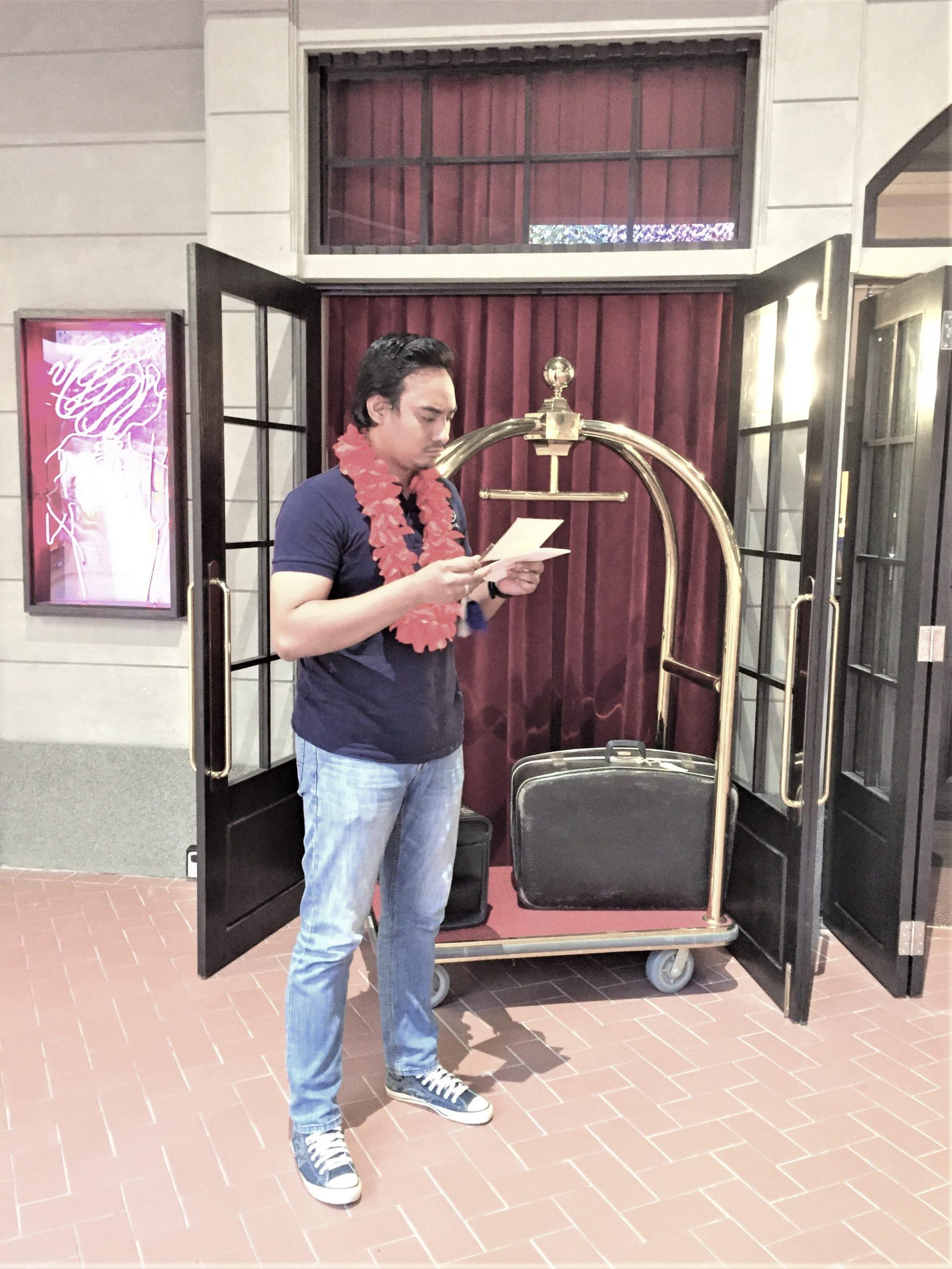 Hotel Berhantu Tengah KL, Seram Weh!