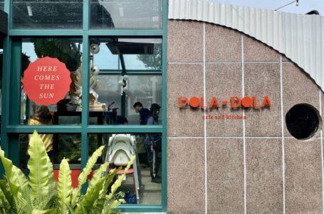 Dating Ala-ala Korean-Style Kat Pola-Dola!