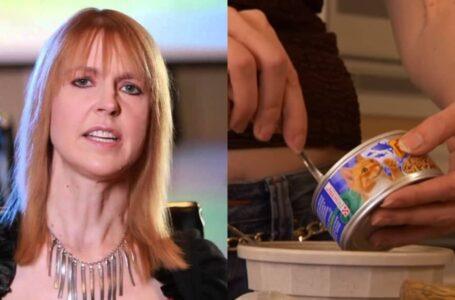 Jutawan Paling Kedekut Sanggup Makan Makanan Kucing Untuk Jimat