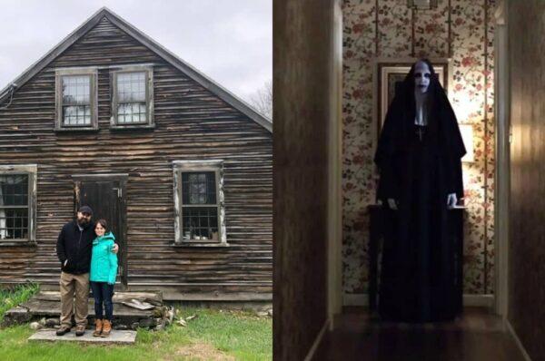 Rumah The Conjuring Memang Berhantu, Ini Kejadian Seram Yang Pernah Jadi