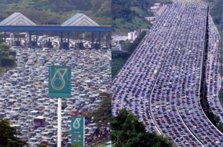 Tarikh CNY & Hari Raya Tahun 2030 Jadi Perhatian, Ramai Risau Pasal Trafik