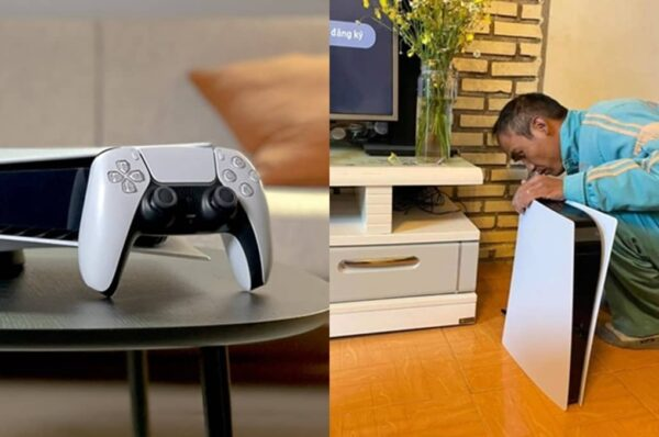 Trick Pasang PS5 Tanpa Diketahui Isteri