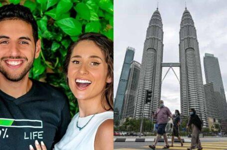Sebab Kenapa Orang Israel Sanggup Beli Kerakyatan Negara Lain Untuk Masuk Malaysia