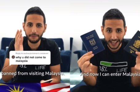 Nas Daily Akhirnya Lepas Jugak Masuk Malaysia Lepas Beli Kerakyatan Negara Caribbean