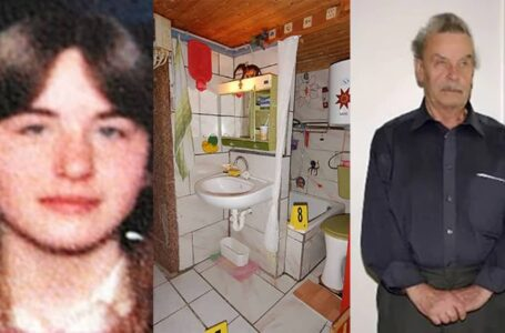 25 Tahun Dikurung Di Basement Rumah, Ini Kisah Tragis Gadis Mangsa Nafsu Ayah Sendiri