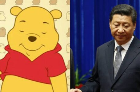 Winnie The Pooh Diharamkan Di China Sebab Ada Iras Presidennya