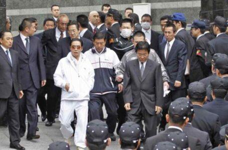 Ketua Yakuza Dihukum Mati, Hakim Terima Amaran Bakal Menyesal Seumur Hidup