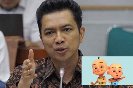 Indonesia Dakwa Upin Ipin Adalah Propaganda Malaysia